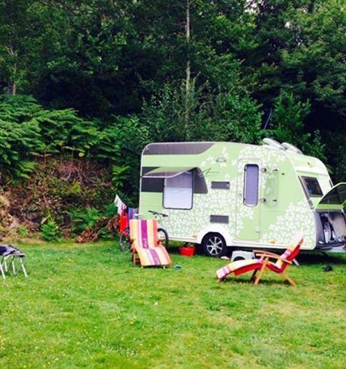 location emplacement camping morbihan