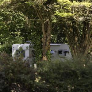 emplacement caravane camping morbihan