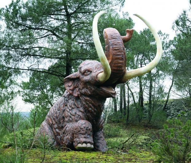 parc de la préhistoire bretagne sud