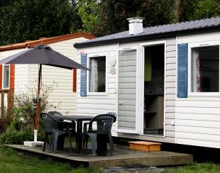 Location mobil-home camping pas cher