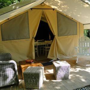 tente morbihan