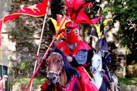festival morbihan