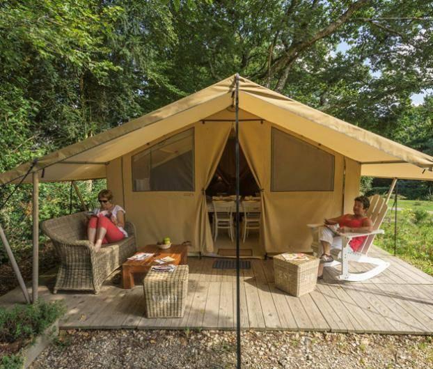 camping rochefort en terre